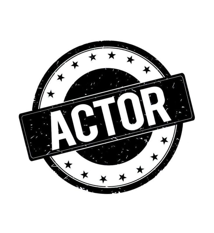 Film Actor