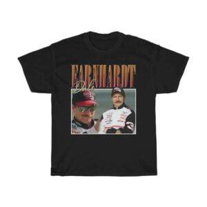 Dale Earnhardt Unisex T Shirt