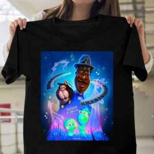 Soul Movie Disney Unisex T Shirt