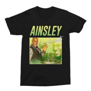 Ainsley Harriott Ready Steady Cook Unisex T Shirt