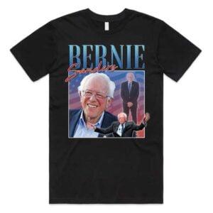 Bernie Sanders US President Election Campaign Unisex T Shirt