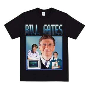 Bill Gates Unisex T Shirt