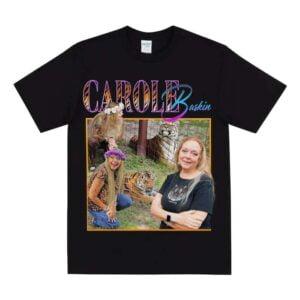 Carole Baskin Unisex T Shirt