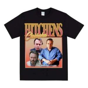 Christopher Hitchens Unisex T Shirt