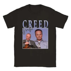 Creed Bratton The Office Unisex T Shirt
