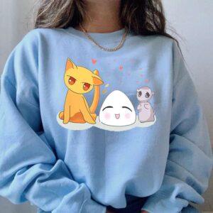 Fruits Basket Cute Kyo Yuki Sweatshirt Unisex T Shirt