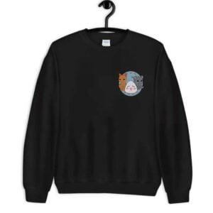 Fruits Basket Kyo Yuki Onigiri Sweatshirt Unisex T Shirt