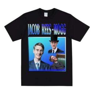 Jacob Rees Mogg Unisex T Shirt