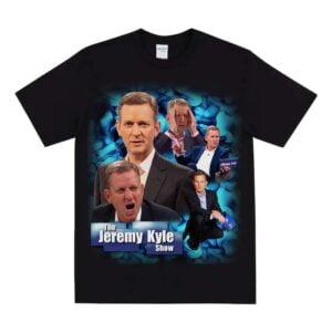 Jeremy Kyle Unisex T Shirt