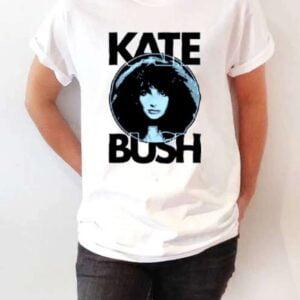 Kate Bush Unisex T Shirt