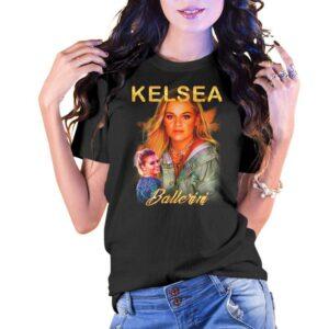 Kelsea Ballerini Vintage Unisex T Shirt