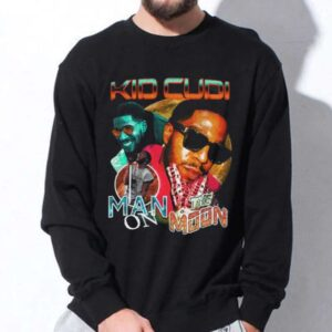 Kid Cudi Sweatshirt Unisex T Shirt