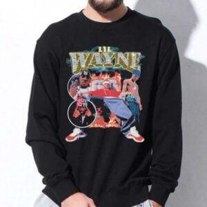 Lil Wayne Sweatshirt Unisex T Shirt