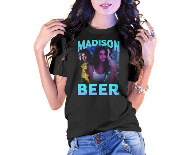 Madison Beer Vintage Unisex T Shirt