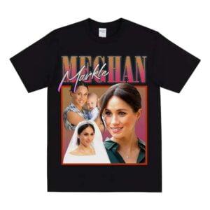 Meghan Markle Unisex T Shirt
