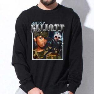 Missy Elliott Sweatshirt Unisex T Shirt