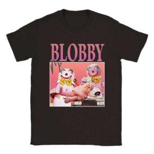 Mr Blobby Unisex T Shirt