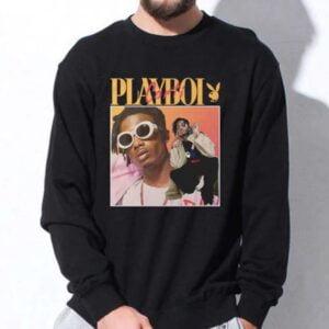 Playboi Carti Sweatshirt