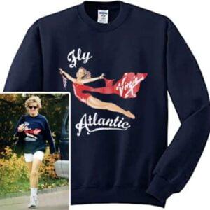 Princess Diana Sweatshirt Unisex T Shirt