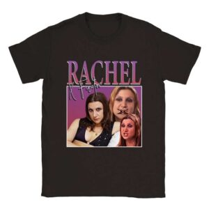 Rachel From XFactor Unisex T Shirt
