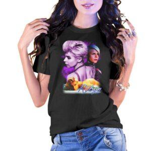 Robyn Vintage Unisex T Shirt
