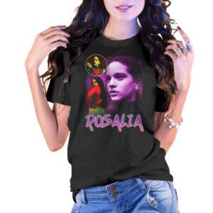 Rosalia Vintage Unisex T Shirt