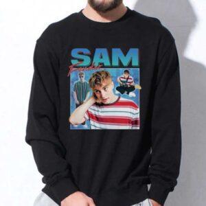 Sam Fender Sweatshirt Unisex T Shirt