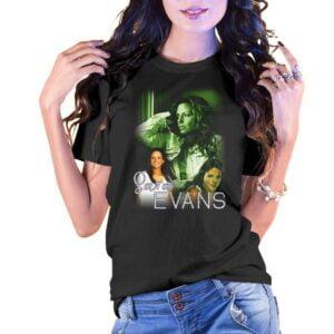 Sara Evans Vintage Unisex T Shirt