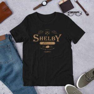 Shelby Company Unisex T Shirt