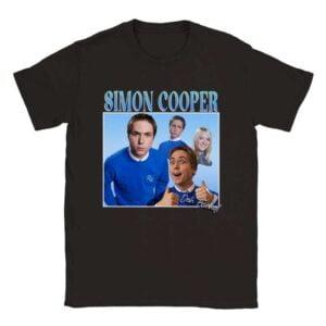 Simon Cooper Unisex T Shirt
