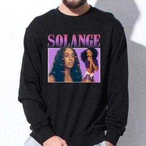 Solange Sweatshirt Unisex T Shirt