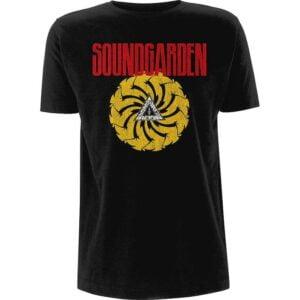 Soundgarden Badmotorfinger V Unisex T Shirt