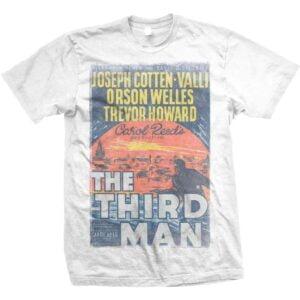 StudioCanal The Third Man Unisex T Shirt