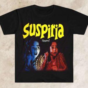 Suspiria Movie Unisex T Shirt