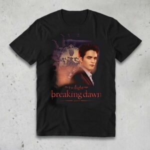 The Twilight Saga Breaking Dawn Unisex T Shirt