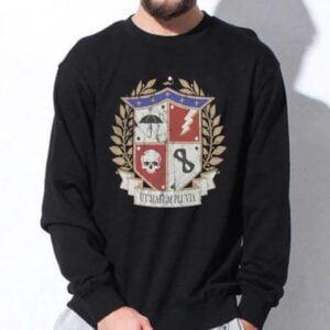 The Umbrella Academy Sweatshirt Unisex T Shirt