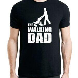 The Walking Dad Unisex T Shirt