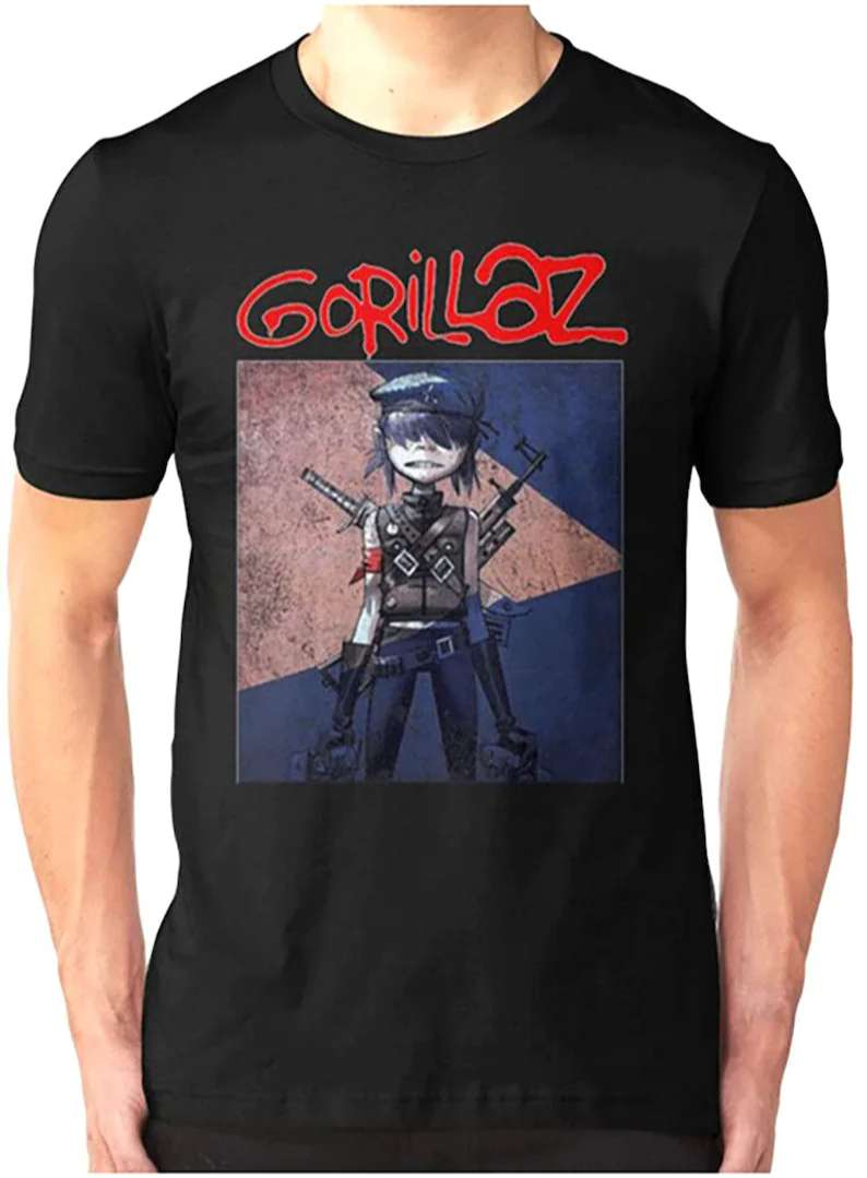 Timothee Chalamet Gorillaz Unisex T Shirt