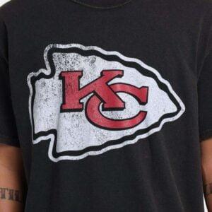 Vintage Kansas City Chiefs Unisex T Shirt