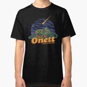 Visit Onett Unisex T Shirt