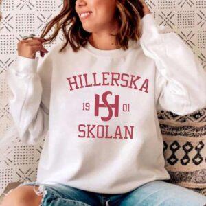 Young Royals Hillerska School Sweatshirt Unisex T Shirt
