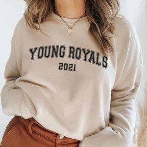 Young Royals Show Sweatshirt Unisex T Shirt