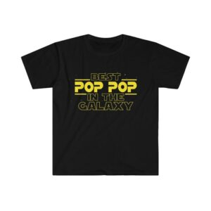 Best Pop Pop T Shirt Gift for Pop Pop