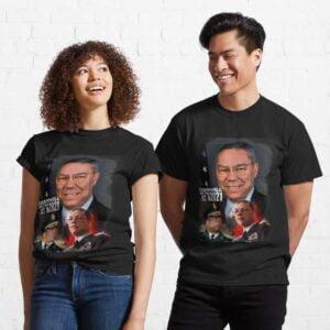Colin Powell 1937 2021 T Shirt