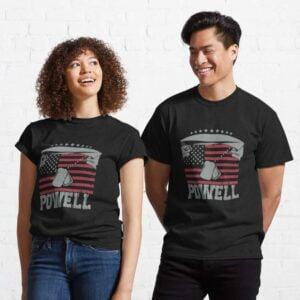 Colin Powell RIP Shirt