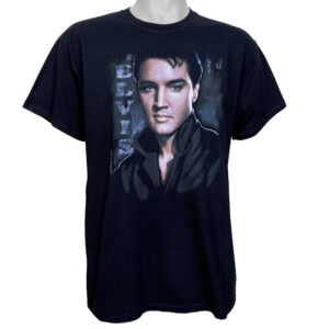 Elvis Presley T Shirt 1990s