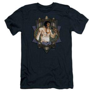 Elvis Presley T Shirt Aloha From Hawaii