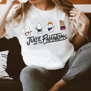 Julie And Phantoms Unisex T Shirt