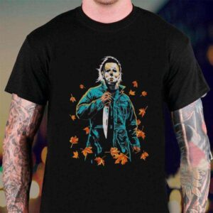 Michael Myers Shirt Halloween
