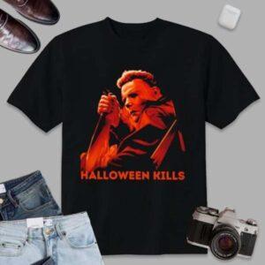 Michael Myers Shirt Halloween Kills